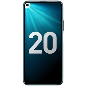 Huawei Honor 20 Pro 256 Go Dual Sim - Bleu - Débloqué