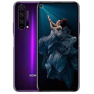 Huawei Honor 20 Pro 256 GB (Dual Sim) - Grey - Unlocked