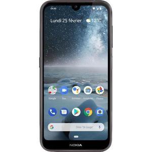 Nokia 4.2 32GB Dual Sim - Zwart - Simlockvrij