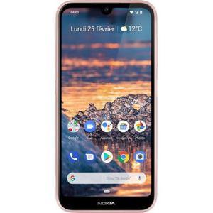 Nokia 4.2 32 Go Dual Sim - Rose - Débloqué