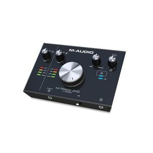 M-Audio M-Track 2X2 Acessórios De Áudio
