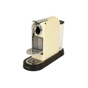 Espresso-Kapselmaschinen Nespresso kompatibel Magimix CitiZ&Milk M190