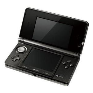 Console Nintendo 3DS 2Go - Noir