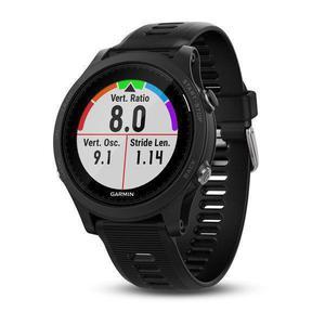 Montre GPS + Cardio Garmin Forerunner 935 - Noir