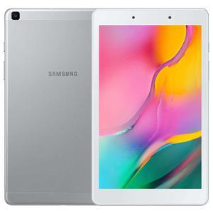 """Galaxy Tab A 8"""" (2019) 32 Go - WiFi - Argent - Sans Port Sim"""