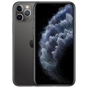 iPhone 11 Pro 64 Gb - Gris Espacial - Libre