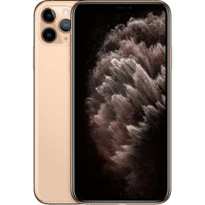 iPhone 11 Pro Max 256 Gb - Oro - Libre