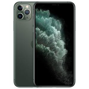 iPhone 11 Pro Max 256GB - Keskiyönvihreä - Lukitsematon