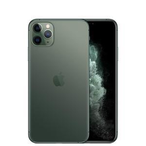 iPhone 11 Pro Max 256 Go   - Vert Nuit - Débloqué