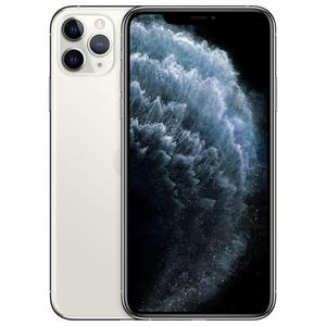 iPhone 11 Pro Max 512 Go - Argent - Débloqué