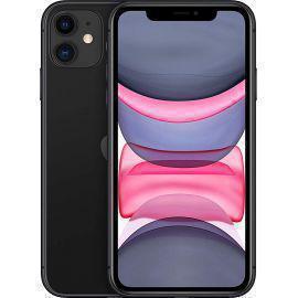 iPhone 11 64 Go   - Noir - Débloqué