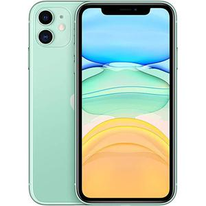 iPhone 11 64 GB - Green - Unlocked