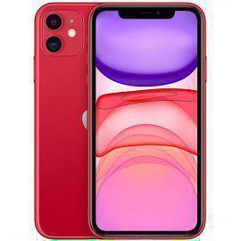 iPhone 11 64 Gb - (Product)Red - Libre