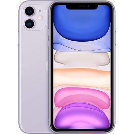 iPhone 11 128 Gb - Violeta - Libre