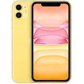 iPhone 11 256 Gb   - Amarillo - Libre