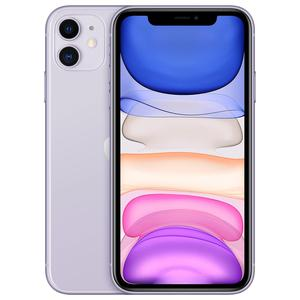 iPhone 11 256 Gb - Violeta - Libre