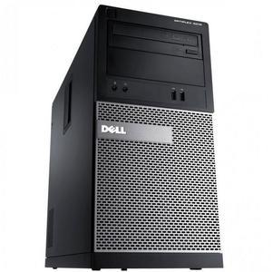 Dell OptiPlex 3010 MT Core i3 3,4 GHz - SSD 240 Go RAM 8 Go