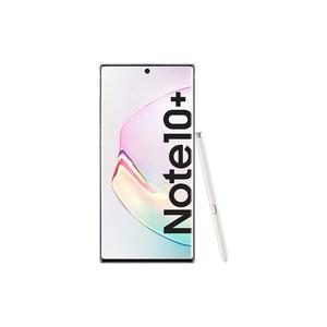 Galaxy Note10+ 512GB Dual Sim - Wit - Simlockvrij