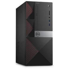 Dell Vostro 3650 Core i3 3,7 GHz - HDD 500 Go RAM 4 Go
