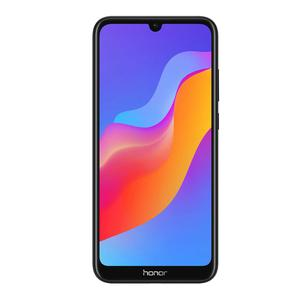 Huawei Honor 8A 32GB Dual Sim - Musta (Midnight Black) - Lukitsematon