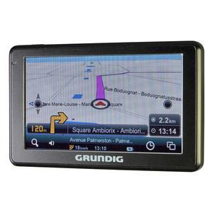 GPS Grundig M-10