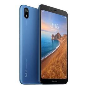 Xiaomi Redmi 7A 16 Gb Dual Sim - Aurora Blue - Ohne Vertrag