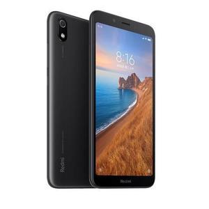 Xiaomi Redmi 7A 16 Gb Dual Sim - Schwarz (Midgnight Black) - Ohne Vertrag