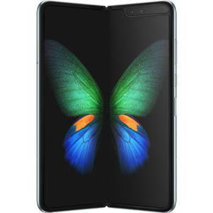 Galaxy Fold 512 Go   - Argent - Débloqué