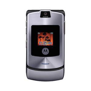 Motorola RAZR V3i - Gris- Libre
