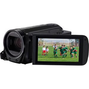 Videokamera Canon Legria HF-R78 - Schwarz