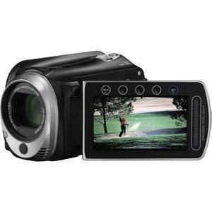 Jvc Everio GZ-HD620 Videocamera & camcorder - Zwart