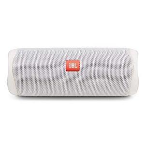 Lautsprecher Bluetooth Jbl Flip 5 - Weiß