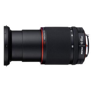 Lens Pentax KA HD 16-85 mm f/3.5-5.6 DA ED DC WR