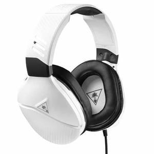Casque Gaming avec Micro Turtle Beach Ear Force Recon 200 - Blanc/Noir