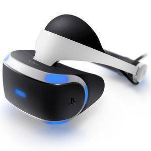 Casque VR SONY PLAYSTATION VR MK3