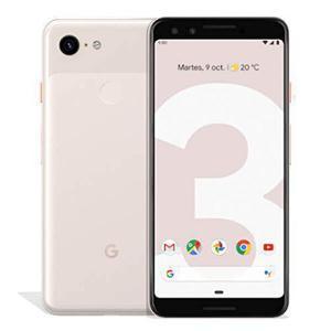 Google Pixel 3 128 Go   - Rose - Débloqué