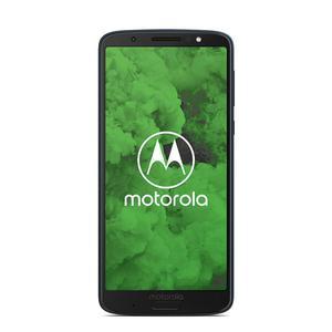 Motorola Moto G6 Plus 64 GB - Indigo Blue - Unlocked