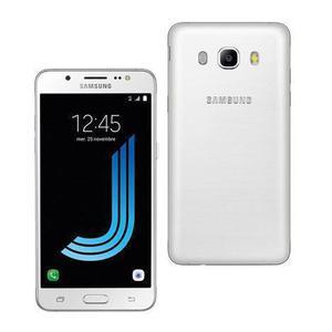 Galaxy J5 (2016) 16 Go Dual Sim - Blanc - Débloqué