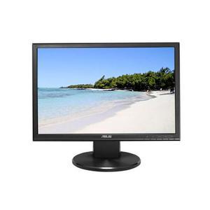 "Schermo 19"" LCD WXGA+ Asus VW193S"