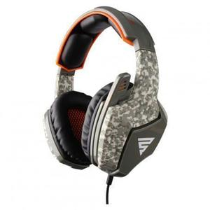 Casque  Gaming    avec Micro Two Dots Tornado 2.0 - Camouflage