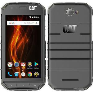CAT S31 16GB Dual Sim - Leisteen Grijs - Simlockvrij