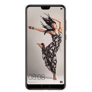 Huawei P20 Pro 128GB - Zwart (Midnight Black) - Simlockvrij