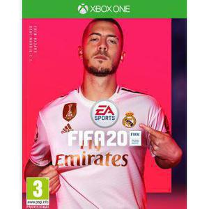 FIFA 20 - Xbox One - Xbox One
