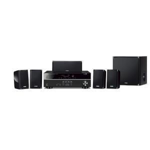 Soundbar & Home Cinema Yamaha YHT-1840 - Μαύρο
