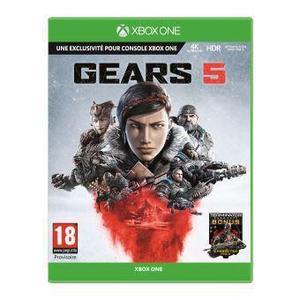Gear of War 5 - Xbox One