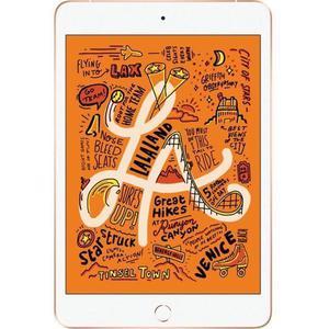 "iPad mini 5 (März 2019) 7,9"" 256GB - WLAN + LTE - Gold - Ohne Vertrag"