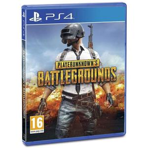 PlayerUnknown's Battlegrounds - PlayStation 4