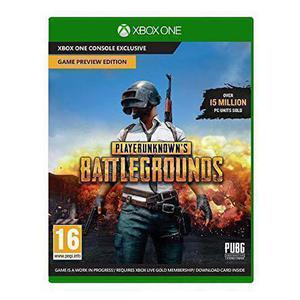PlayerUnknown's Battleground - Xbox One