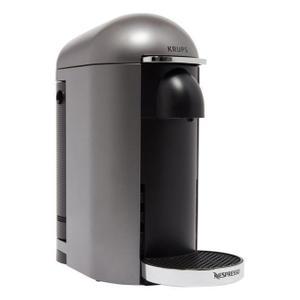 Espressomaschine Nespresso kompatibel Krups Vertuo GCB2
