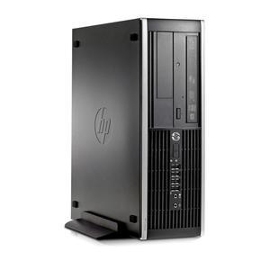 Hp Compaq 6305 Pro SFF A4 3,4 GHz - HDD 500 GB RAM 16GB